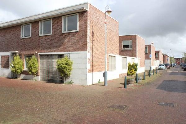 Flakkeesestraat, The Hague