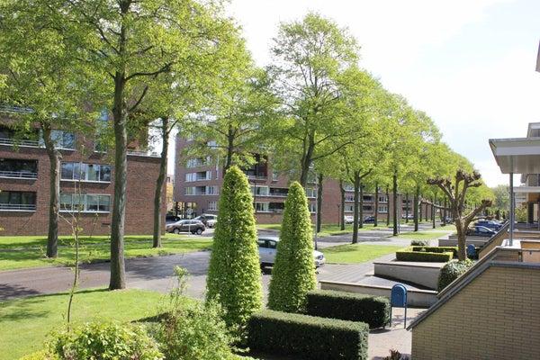 Woudlaan, Zoetermeer