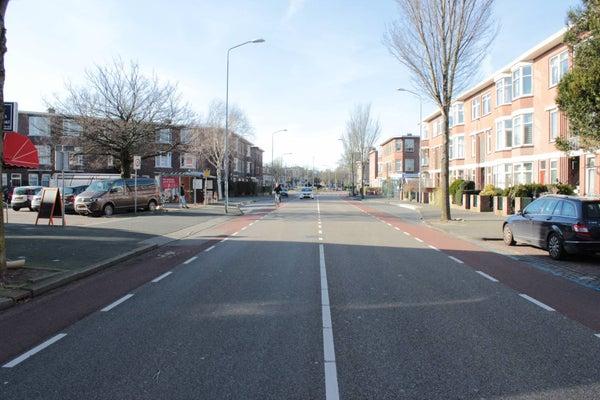 van Arembergelaan, Voorburg
