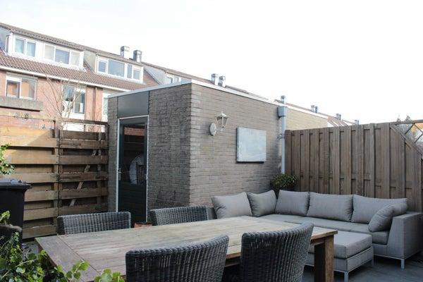 Tintlaan, Zoetermeer