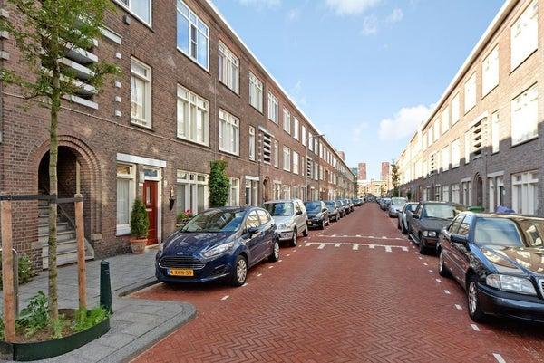 Maystraat