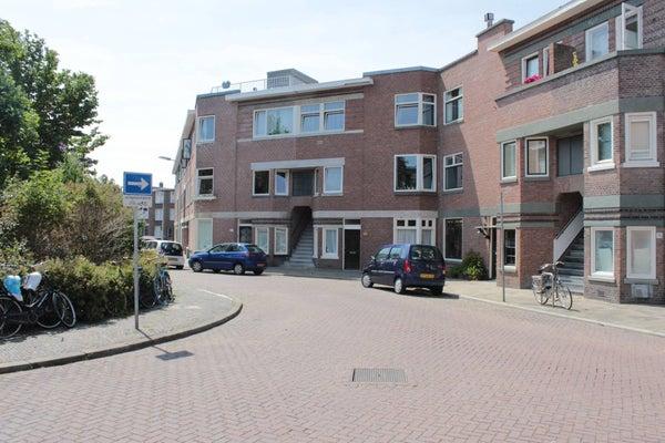 2e Joan Maetsuyckerstraat