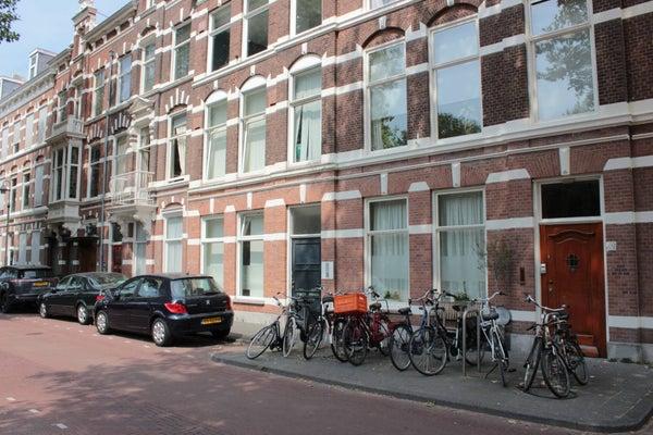 Conradkade, The Hague