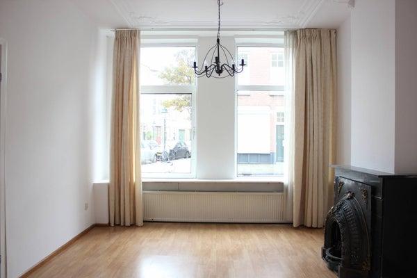 2e Antonie Heinsiusstraat, The Hague