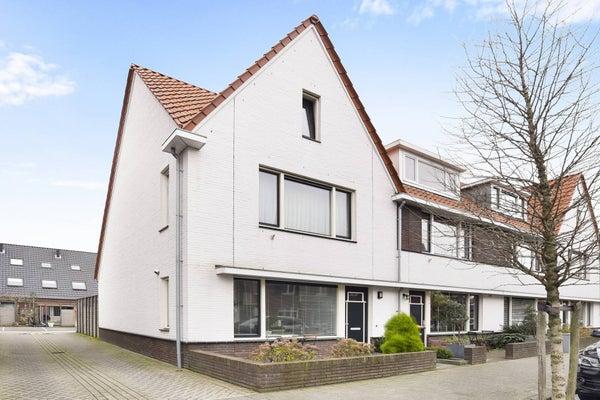 Gaasterlandlaan, The Hague