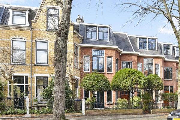 Princesselaan, Rijswijk