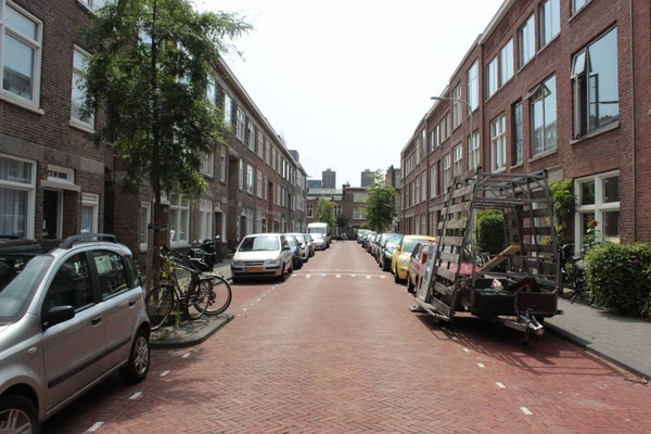 Maystraat, The Hague