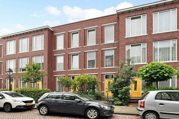Dibbetsstraat, The Hague
