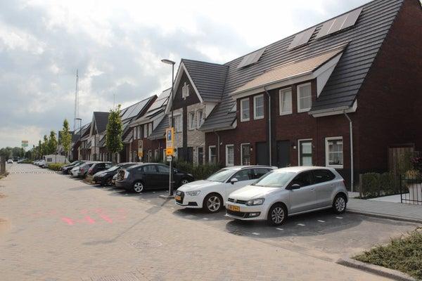 Slotermeer, Zoetermeer