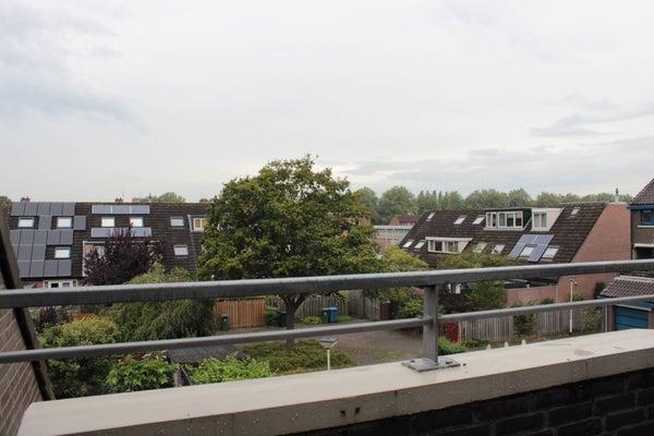 Weteringdreef, Zoetermeer