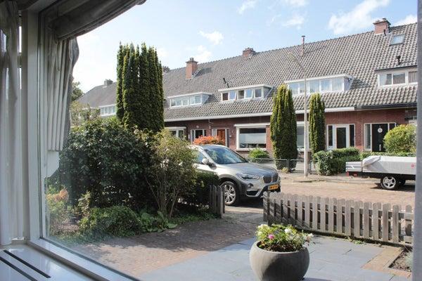 Cornelis de Wittstraat, Wassenaar