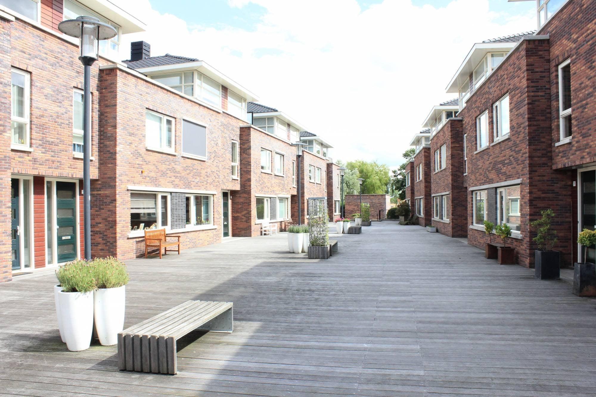 Prunuskade, Rijswijk