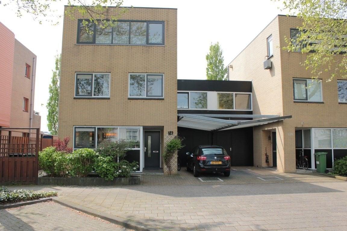 Zoetermeer, Regenboogsingel