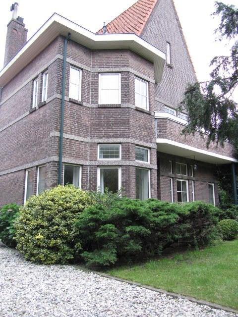 Wassenaar, Van Calcarlaan