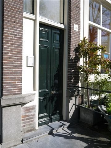 Noordermarkt, Amsterdam