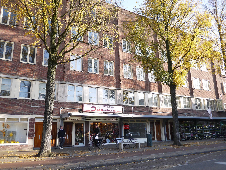 Foto van Hoofddorpplein 6 BG, Amsterdam