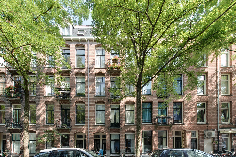 Foto van Rustenburgerstraat, Amsterdam