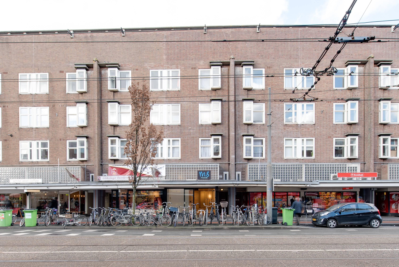 Photo of Jan Evertsenstraat 132 BG, Amsterdam
