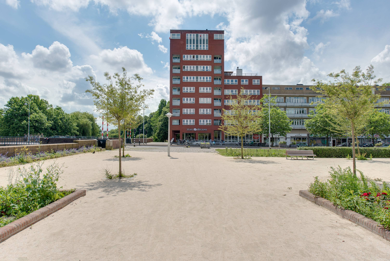 Foto van Geuzenkade, Amsterdam