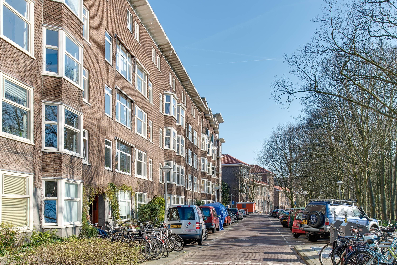 Foto van Orteliuskade 14 2, Amsterdam