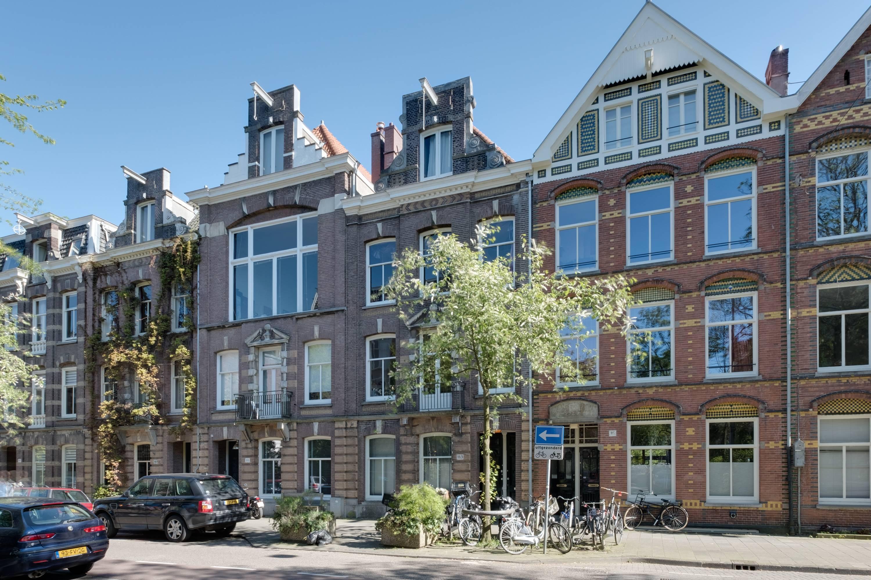 Foto van Eerste Helmersstraat 113 2, Amsterdam