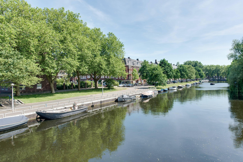 Foto van Andreas Schelfhoutstraat 65 HS, Amsterdam