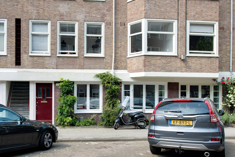 Foto van Biesboschstraat, Amsterdam