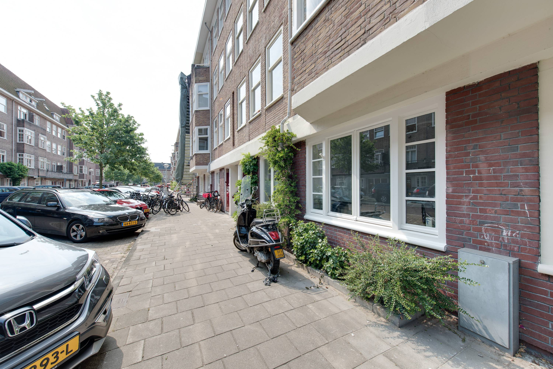 Photo of Biesboschstraat, Amsterdam