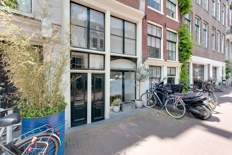 Foto van Spuistraat 42 HS, Amsterdam