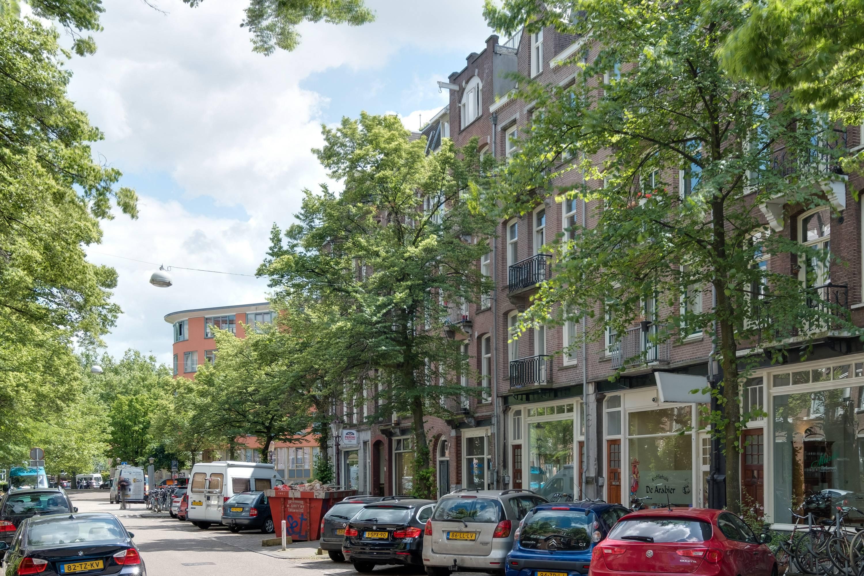 Foto van Andreas Bonnstraat 38 III, Amsterdam