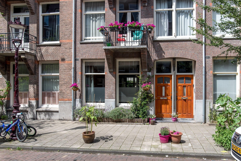 Foto van Valeriusstraat 224 2, Amsterdam
