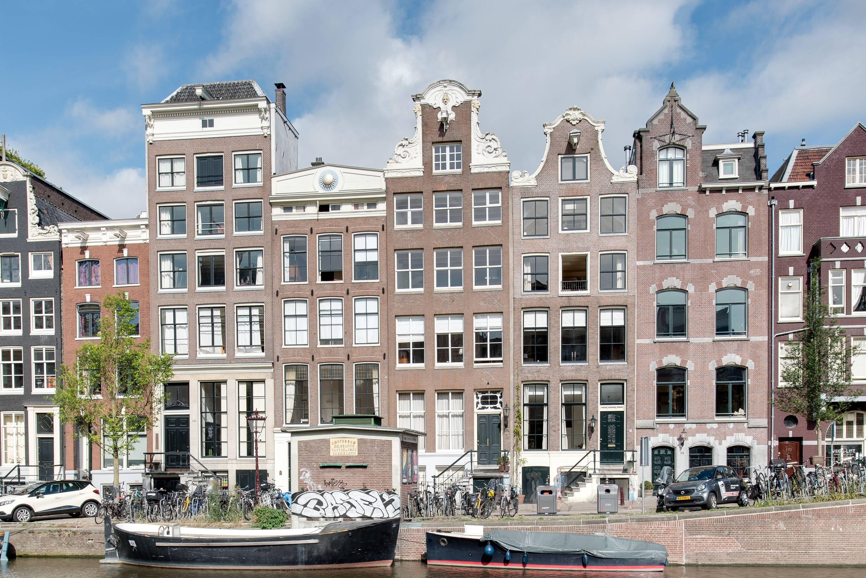 Foto van Singel 116 C, Amsterdam