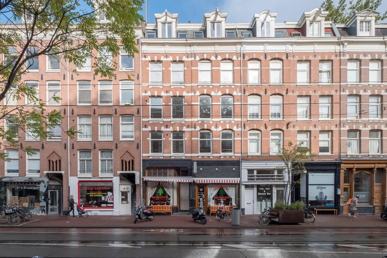 Photo of Kinkerstraat, Amsterdam