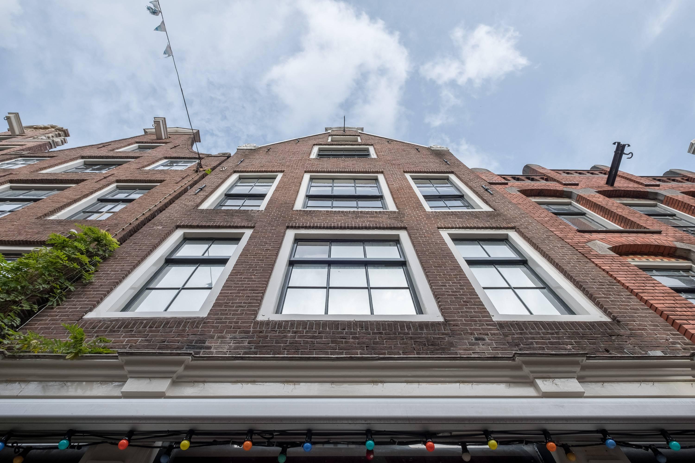 Photo of Reguliersdwarsstraat, Amsterdam