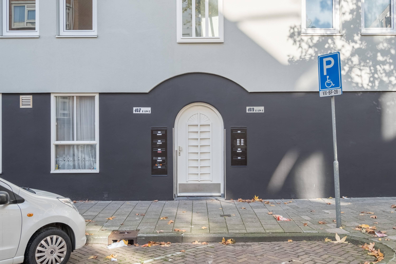 Photo of Riouwstraat 107 B, Amsterdam