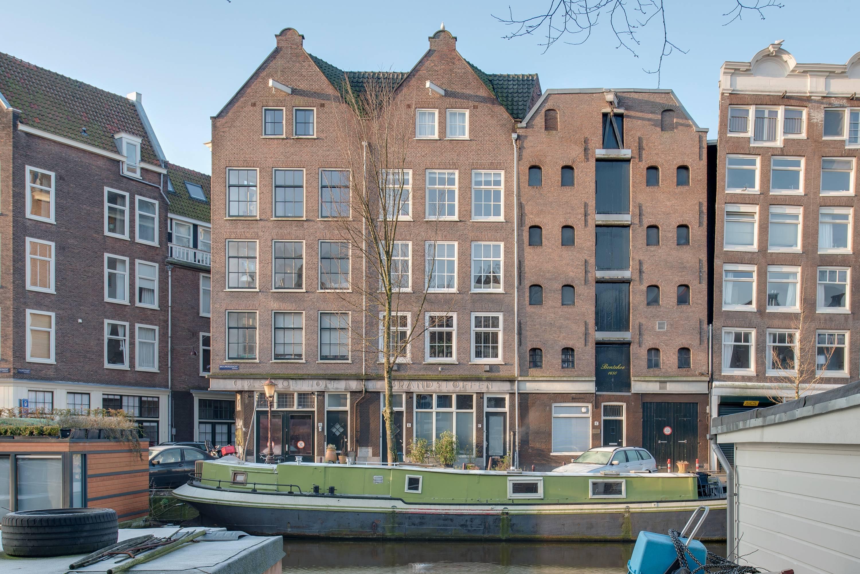 Photo of Brouwersgracht, Amsterdam