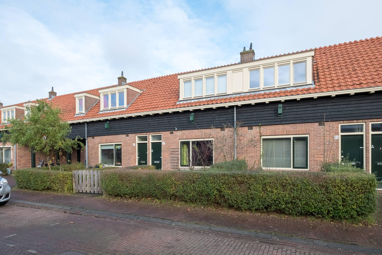 Photo of Lange Vogelstraat 11, Amsterdam