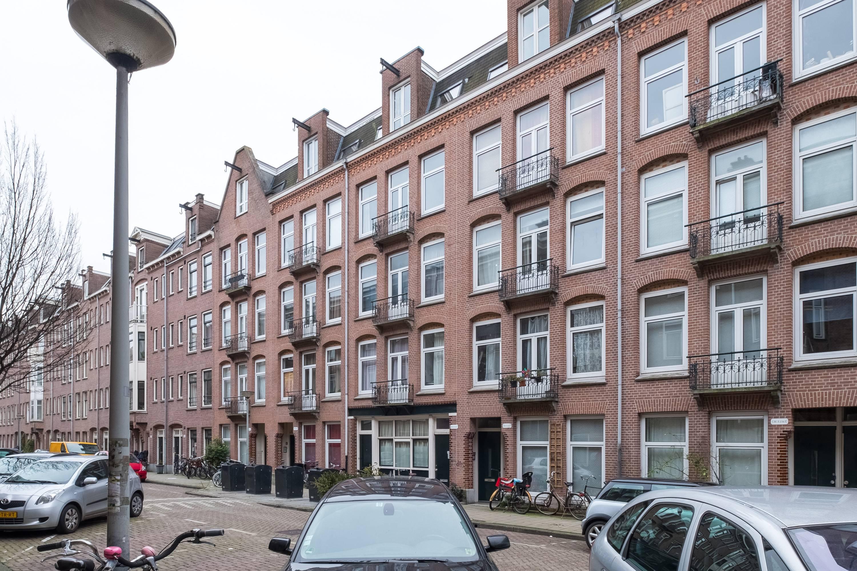 Photo of Eerste Atjehstraat 140 E, Amsterdam