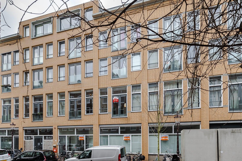 Foto van Van Oldenbarneveldtstraat 50 D, Amsterdam
