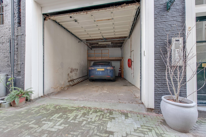 Foto van Koggestraat, Amsterdam