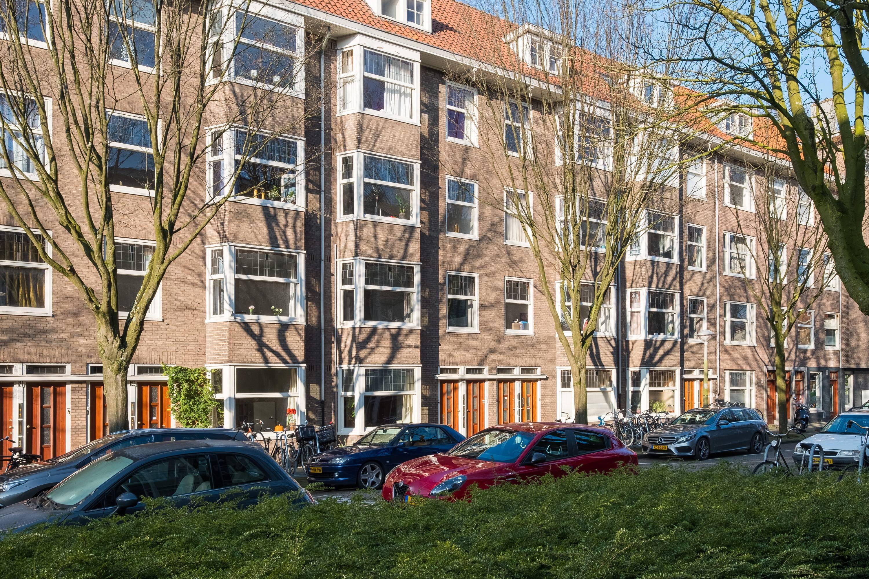 Foto van Curacaostraat, Amsterdam