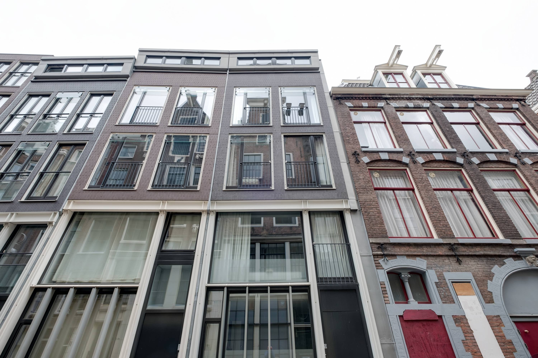 Foto van Bloedstraat 17 C, Amsterdam