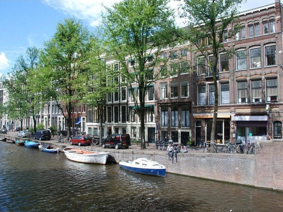 Foto van Prinsengracht 699 BOG, Amsterdam