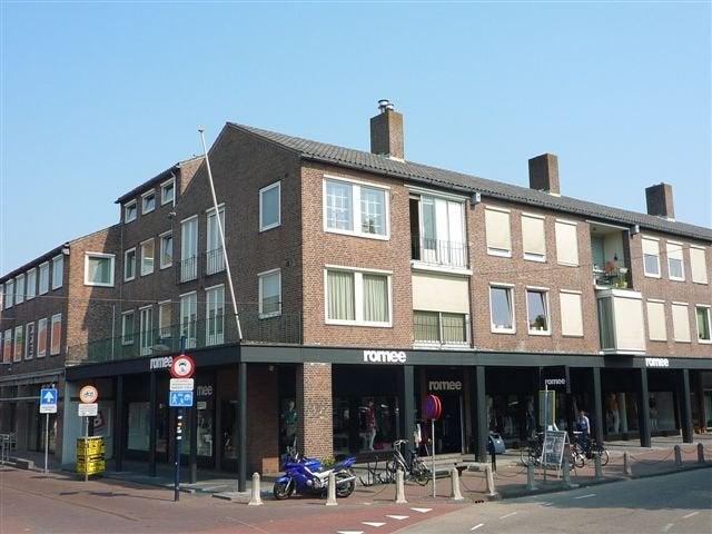 Foto van Zijdstraat, Aalsmeer