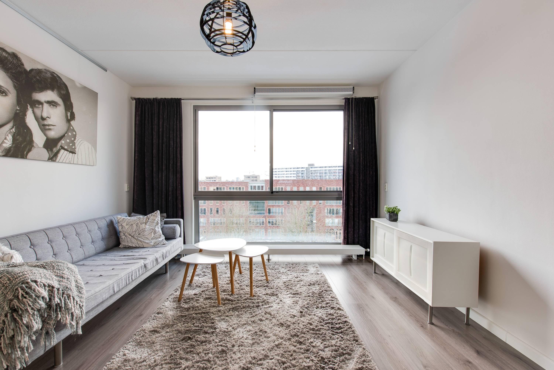 Photo of Bijlmerdreef, Amsterdam