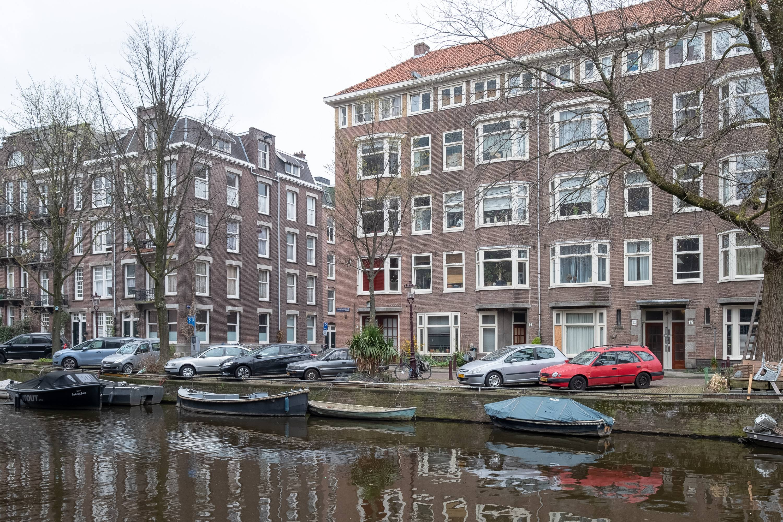 Foto van Lepelstraat, Amsterdam