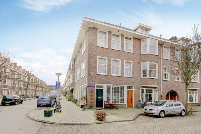 Photo of Katwijkstraat 1 HS, Amsterdam