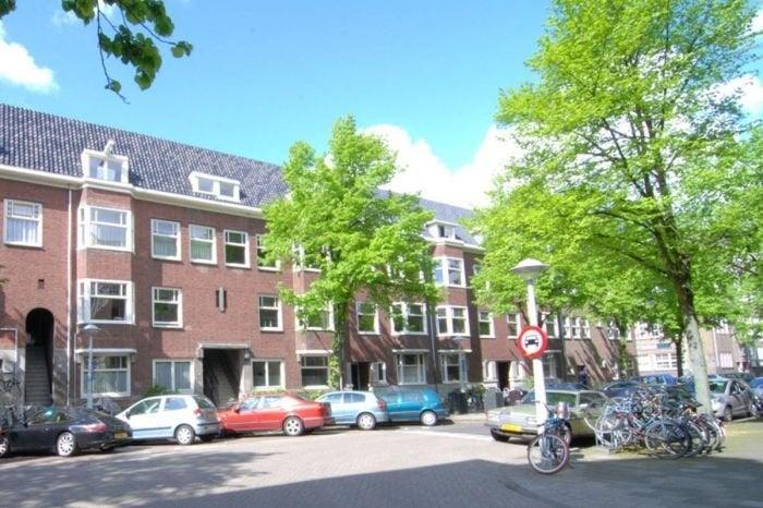 Foto van Geleenstraat, Amsterdam
