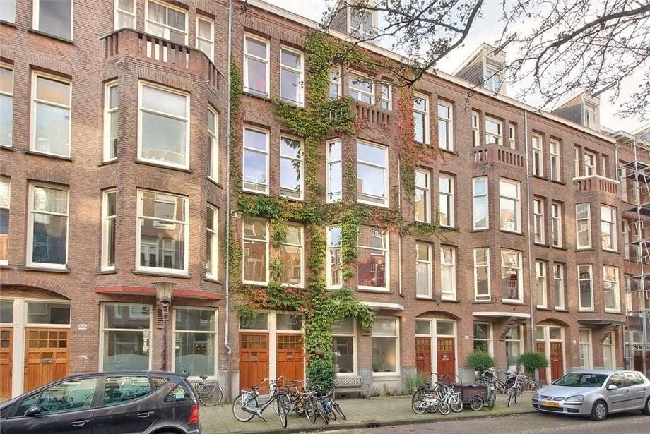 Photo of Valeriusstraat, Amsterdam
