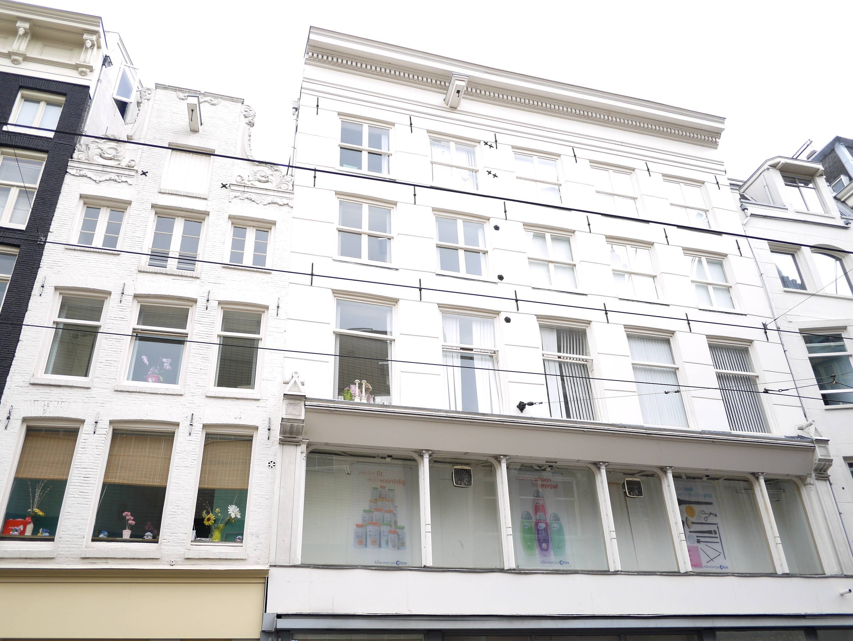 Photo of Reguliersbreestraat, Amsterdam